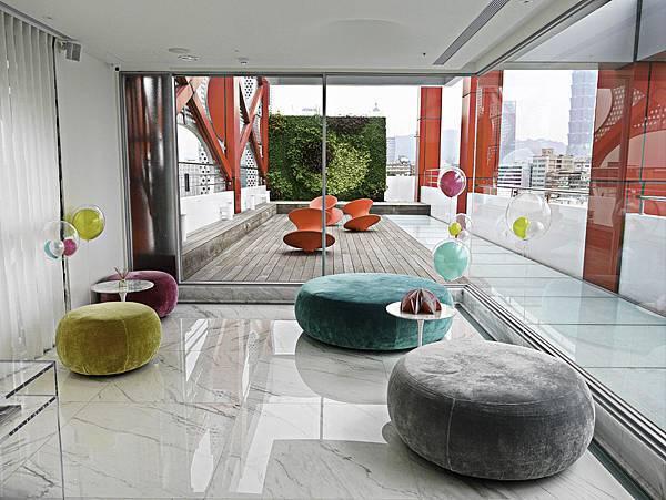 Hotelpoispois,Ch-eat & drink餐廳,粉紅泡泡餐廳-9.jpg