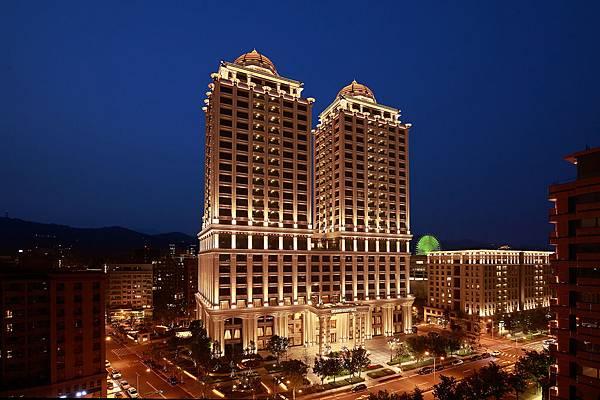 台北美福大飯店-夜景.jpg