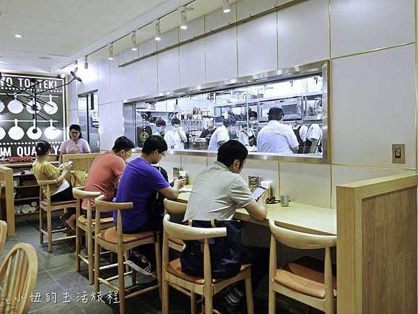 東京豚極 台灣一號店,統一時代B2-2.jpg