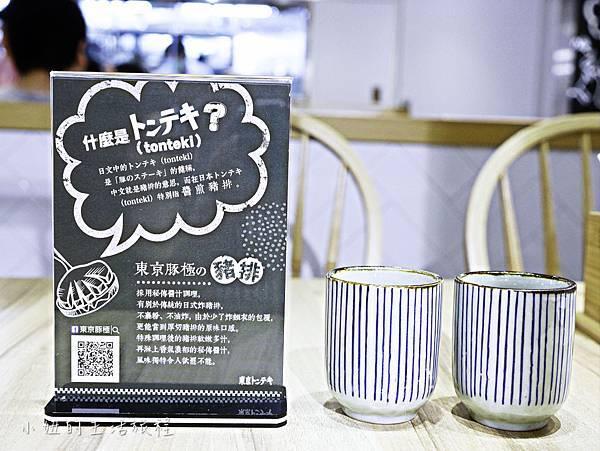 東京豚極 台灣一號店,統一時代B2-5.jpg