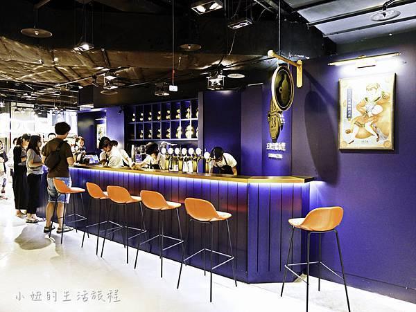 王老吉涼水鋪,台北王老吉-7.jpg