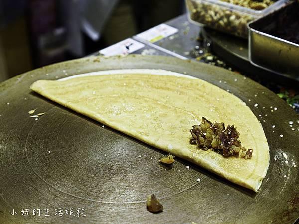 gelato pique cafe Taiwan 日式可麗餅-7.jpg