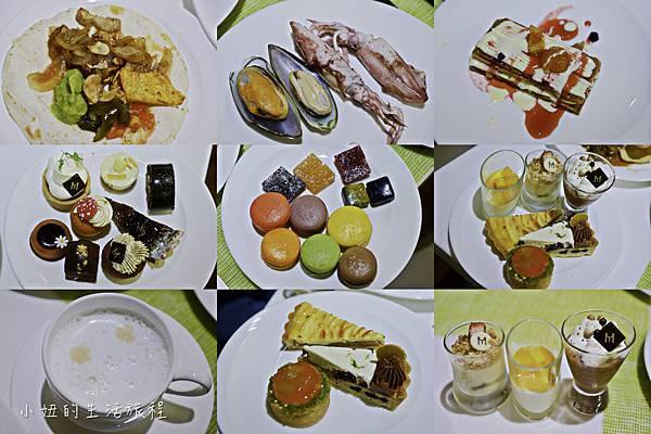 美福大飯店下午茶,彩匯自助餐-35.jpg