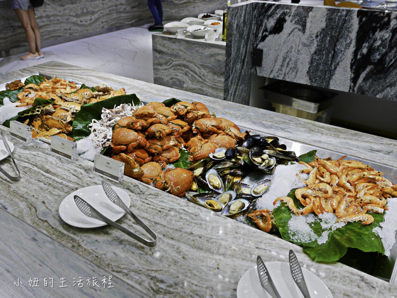 板橋凱撒大飯店,朋派自助餐-17.jpg