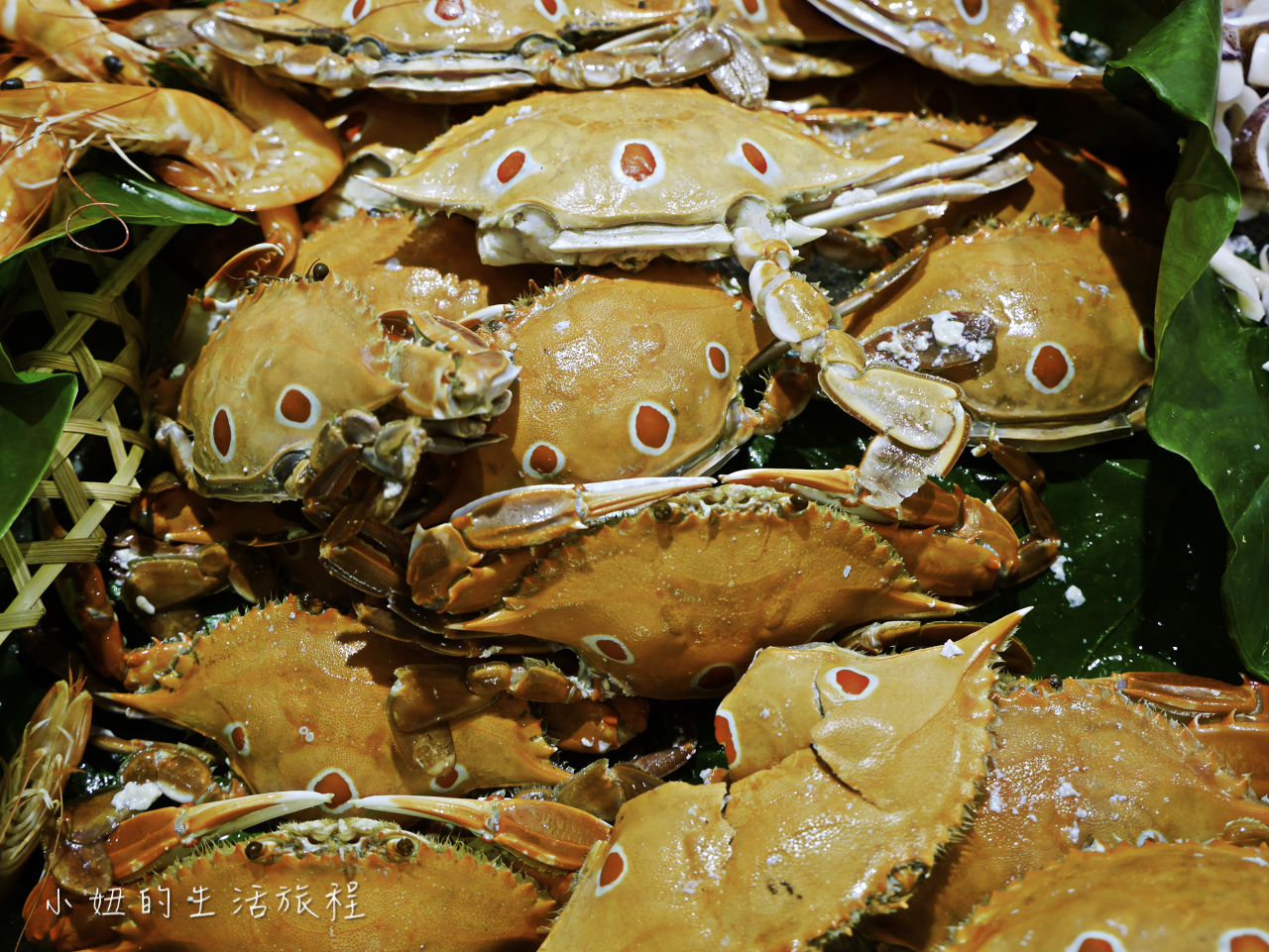 板橋凱撒大飯店,朋派自助餐-18.jpg