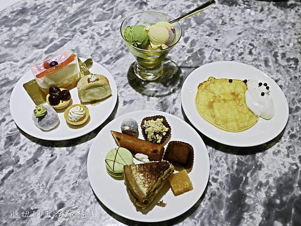 板橋凱撒大飯店,朋派自助餐-42.jpg