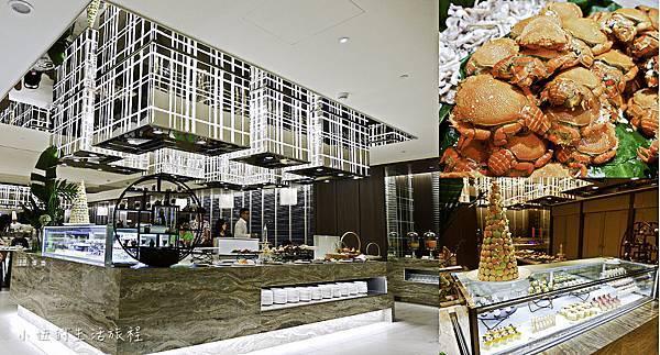 板橋凱撒大飯店,朋派自助餐-51.jpg