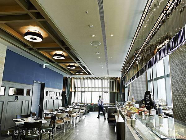 饗饗,自助餐,下午茶,吃到飽,台北-2.jpg
