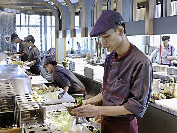 饗饗,自助餐,下午茶,吃到飽,台北-18.jpg