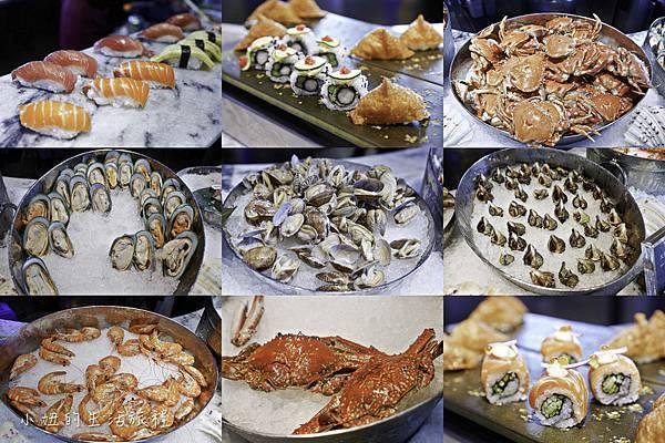饗饗,自助餐,下午茶,吃到飽,台北-53.jpg