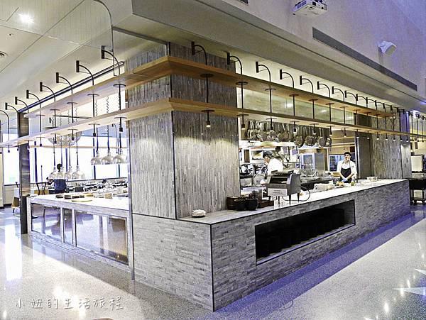 松山站牛排,Que原木燒烤餐廳-5.jpg