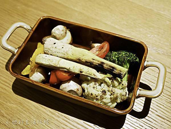 松山站牛排,Que原木燒烤餐廳-28.jpg