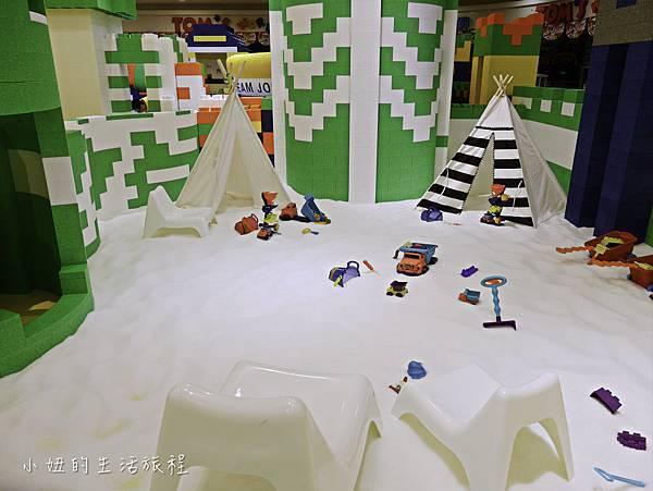 KID'S建築樂園,夢想城主題館,中和環球購物中心-5.jpg