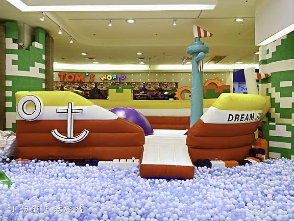 KID'S建築樂園,夢想城主題館,中和環球購物中心-16.jpg