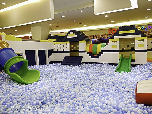KID'S建築樂園,夢想城主題館,中和環球購物中心-18.jpg