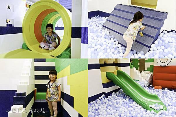KID'S建築樂園,夢想城主題館,中和環球購物中心-33.jpg