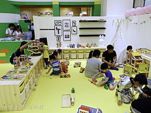 KID'S建築樂園,夢想城主題館,中和環球購物中心-32.jpg