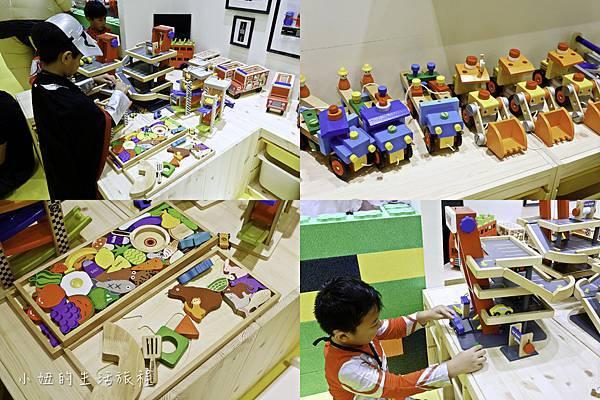 KID'S建築樂園,夢想城主題館,中和環球購物中心-36.jpg