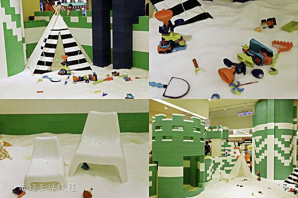 KID'S建築樂園,夢想城主題館,中和環球購物中心-38.jpg