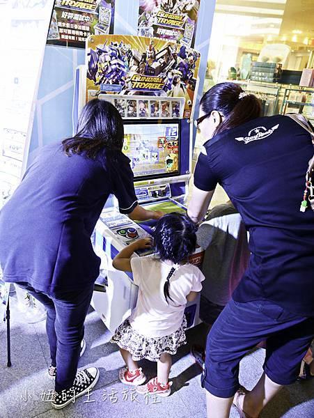 機動戰士Gundam Online - Gameone,6M巨型鋼彈展覽-4.jpg