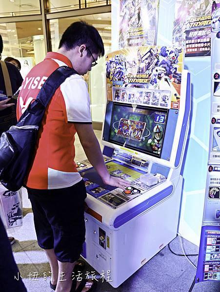 機動戰士Gundam Online - Gameone,6M巨型鋼彈展覽-5.jpg