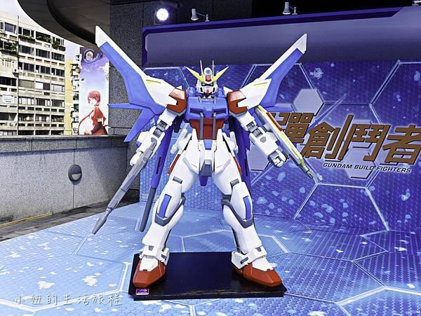 機動戰士Gundam Online - Gameone,6M巨型鋼彈展覽-12.jpg