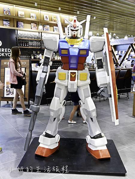 機動戰士Gundam Online - Gameone,6M巨型鋼彈展覽-17.jpg