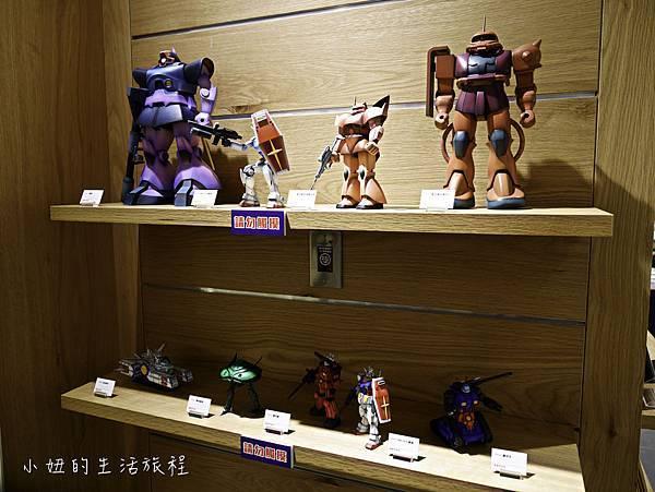 機動戰士Gundam Online - Gameone,6M巨型鋼彈展覽-20.jpg