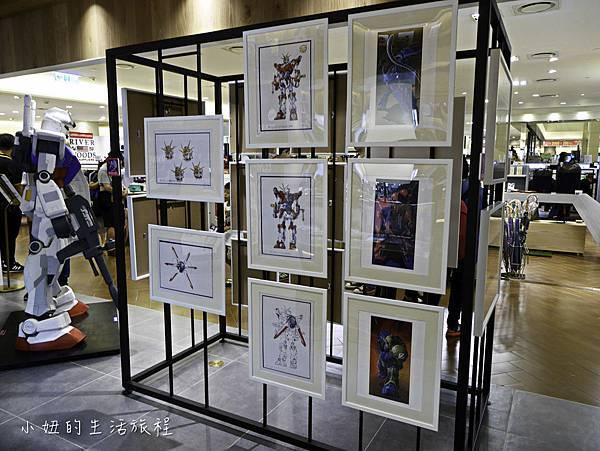 機動戰士Gundam Online - Gameone,6M巨型鋼彈展覽-21.jpg