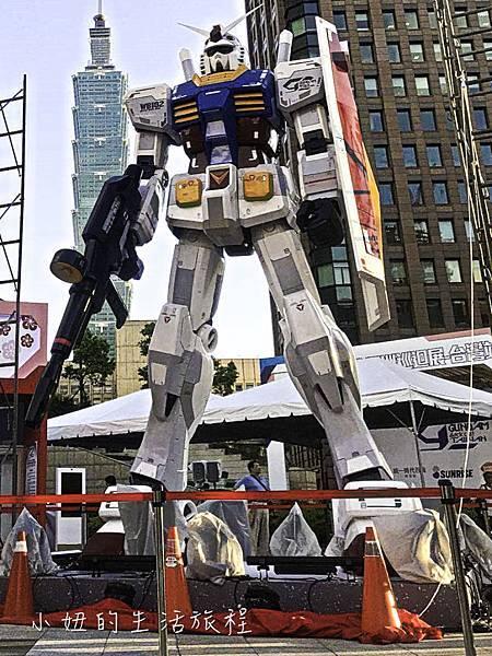 機動戰士Gundam Online - Gameone,6M巨型鋼彈展覽-24.jpg