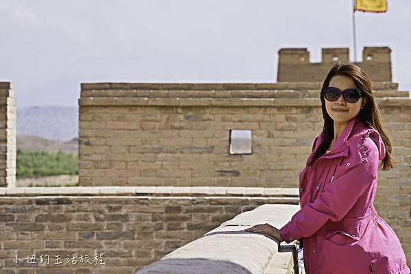 青海旅遊,嘉峪關-7