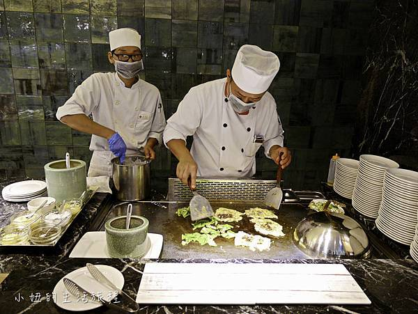 台北王朝大酒店,SUNNY BUFFET,自助餐廳,吃到飽-4.jpg