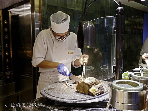 台北王朝大酒店,SUNNY BUFFET,自助餐廳,吃到飽-6.jpg