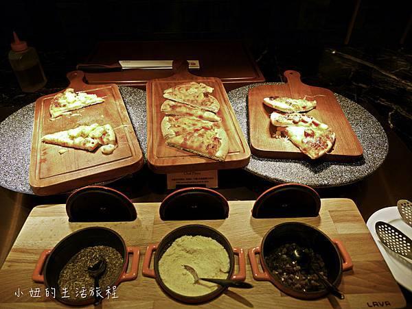 台北王朝大酒店,SUNNY BUFFET,自助餐廳,吃到飽-9.jpg