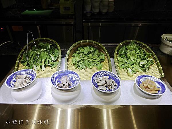 台北王朝大酒店,SUNNY BUFFET,自助餐廳,吃到飽-11.jpg