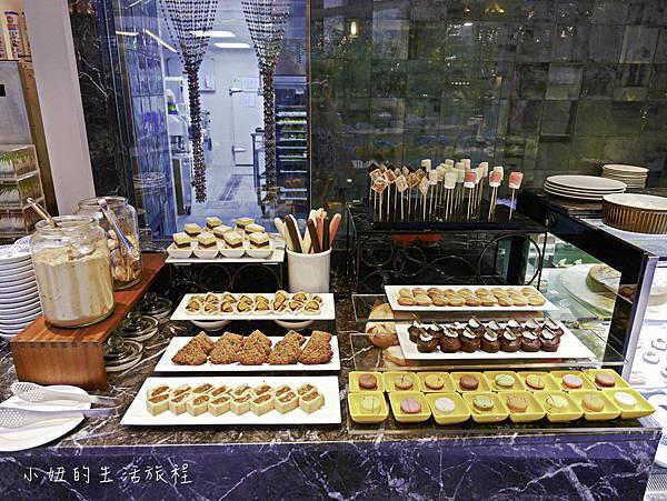 台北王朝大酒店,SUNNY BUFFET,自助餐廳,吃到飽-23.jpg