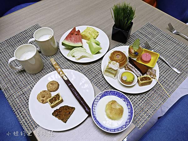 台北王朝大酒店,SUNNY BUFFET,自助餐廳,吃到飽-29.jpg