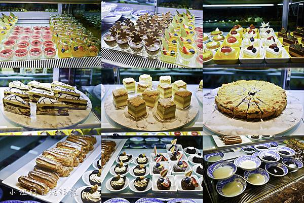 台北王朝大酒店,SUNNY BUFFET,自助餐廳,吃到飽-41.jpg
