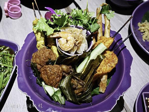 NARA Thai Cuisine,NARA台灣,台北,泰國菜-10.jpg