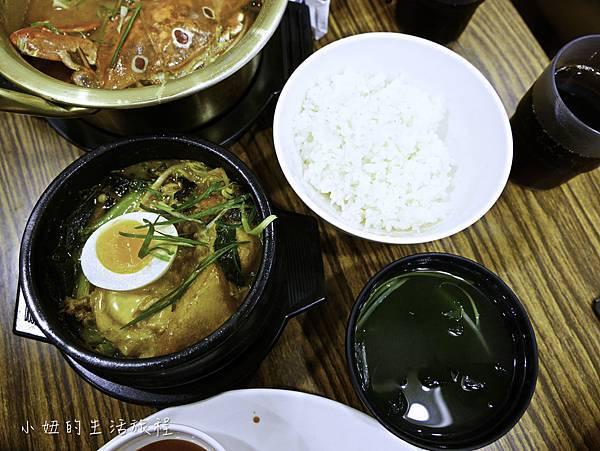 金大韓國豆腐鍋,新莊-14.jpg