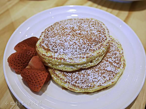 紐約早餐女王,Sarabeth's Taiwan ,台北天母sogo店-9.jpg
