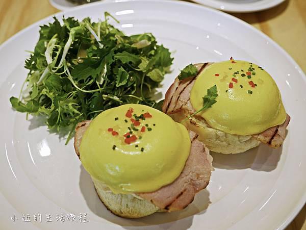 紐約早餐女王,Sarabeth's Taiwan ,台北天母sogo店-10.jpg
