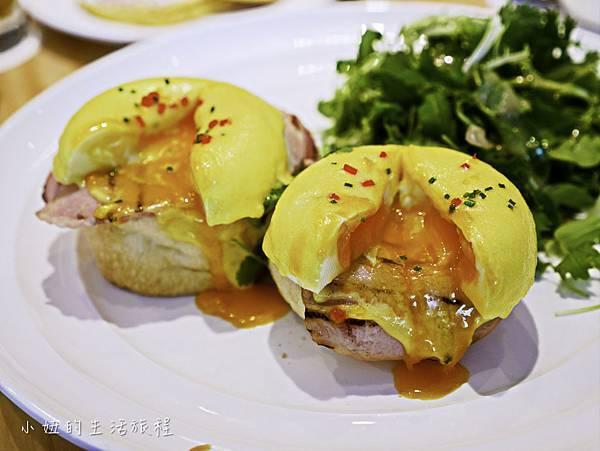 紐約早餐女王,Sarabeth's Taiwan ,台北天母sogo店-16.jpg