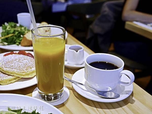 紐約早餐女王,Sarabeth's Taiwan ,台北天母sogo店-17.jpg