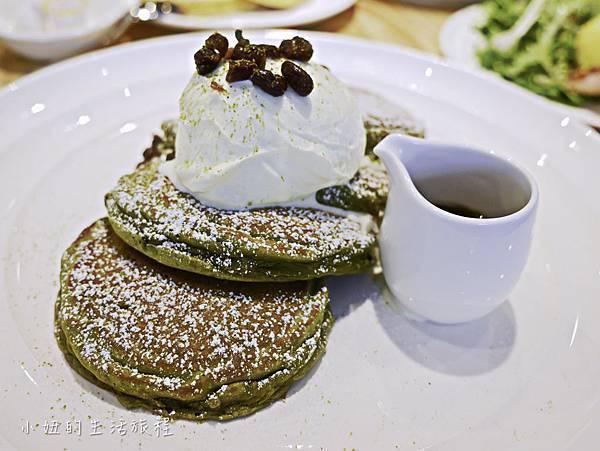 紐約早餐女王,Sarabeth's Taiwan ,台北天母sogo店-19.jpg