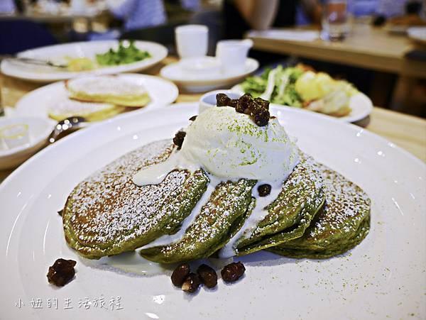 紐約早餐女王,Sarabeth's Taiwan ,台北天母sogo店-20.jpg