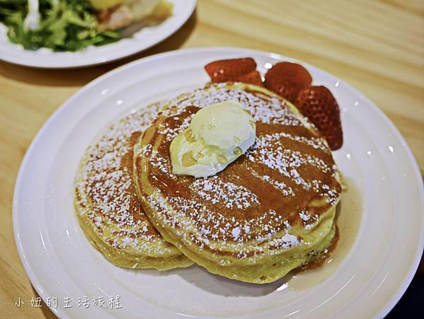 紐約早餐女王,Sarabeth's Taiwan ,台北天母sogo店-21.jpg