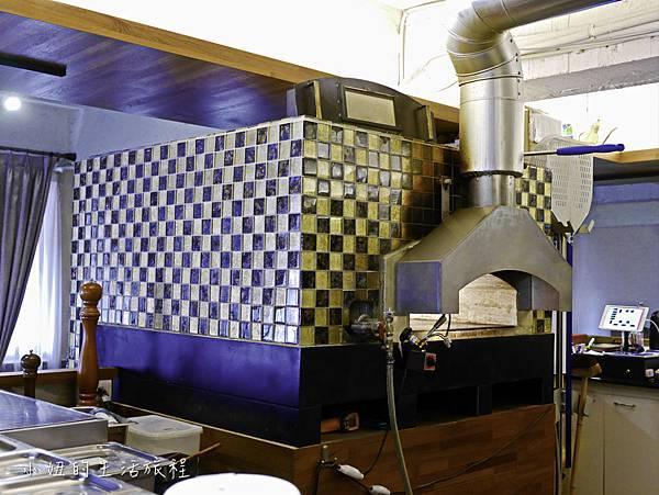 義大利米蘭手工窯烤披薩 台北中山店-6.jpg