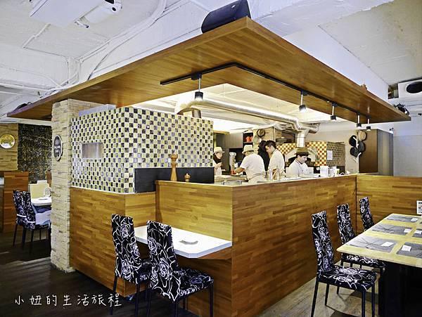 義大利米蘭手工窯烤披薩 台北中山店-7.jpg