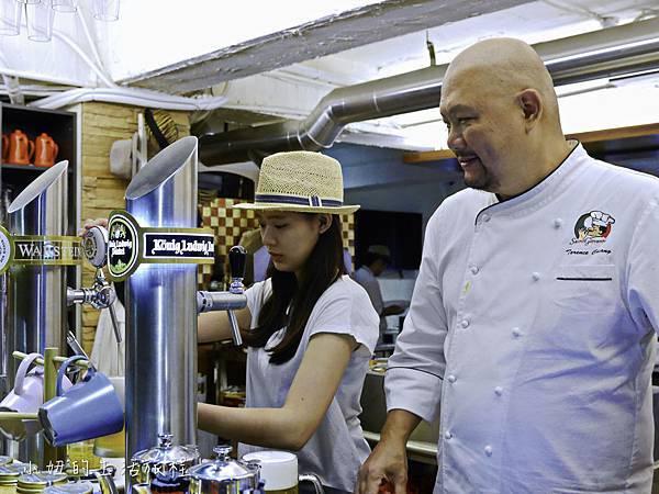 義大利米蘭手工窯烤披薩 台北中山店-28.jpg
